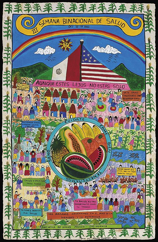 Mural 2003