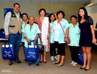 Promotoras Exchange (Zacatecas to California)