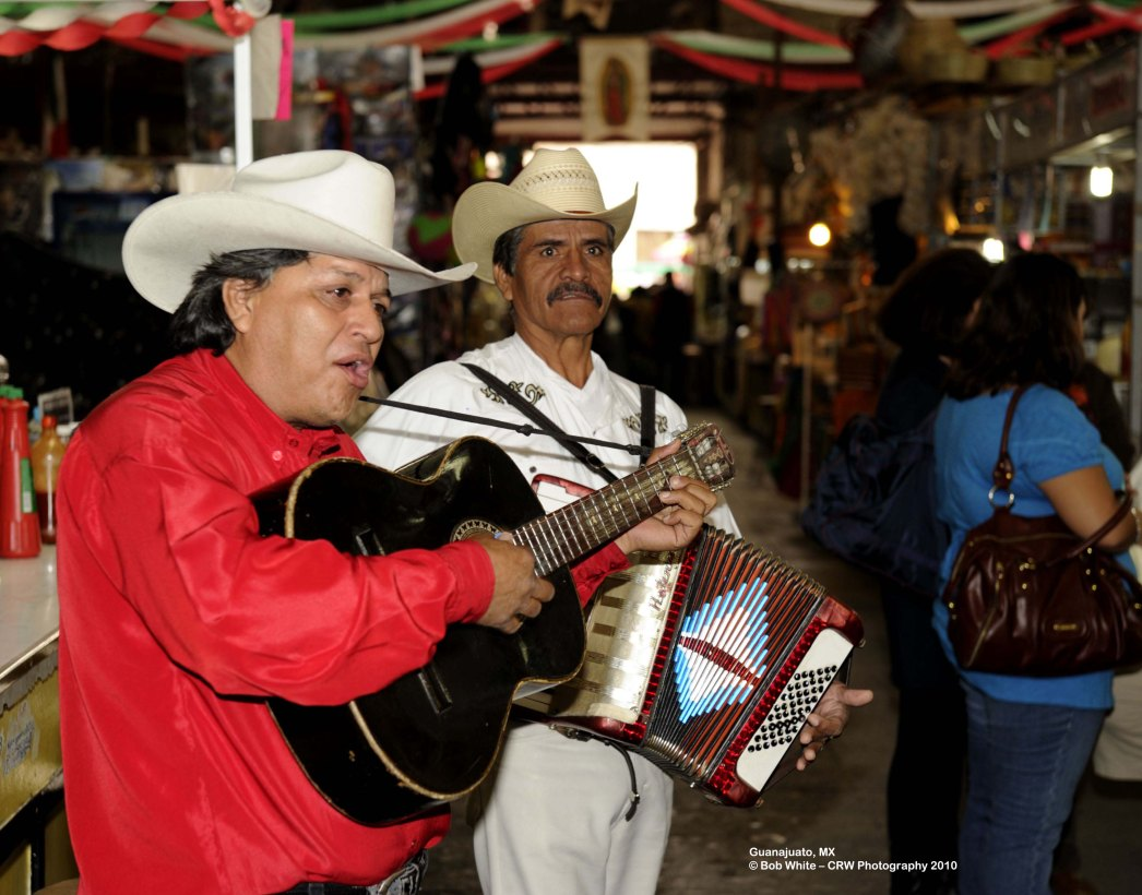 109 Mercado Hildalgo