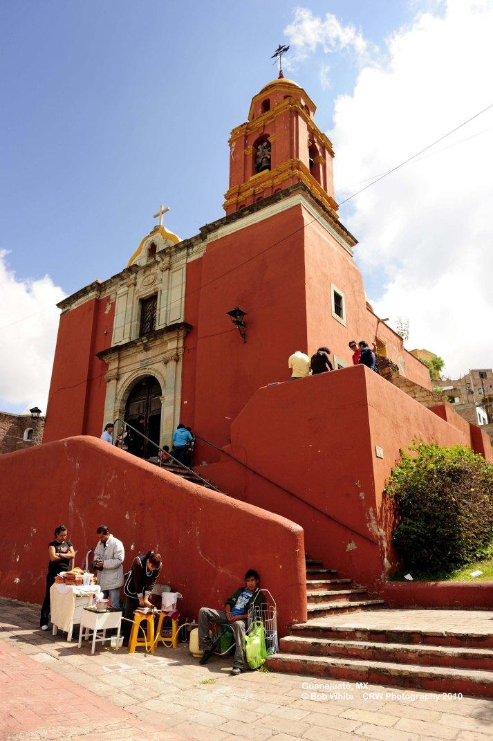61 Local church