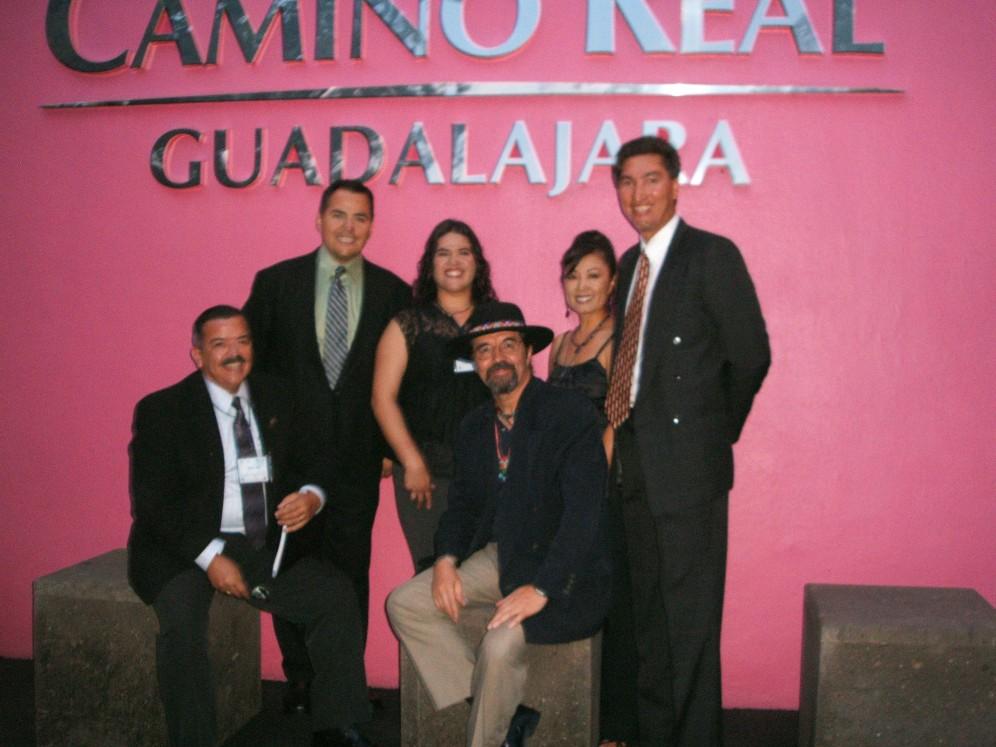 Jose Rea, Esteban Delgadillo y cia.1006 585