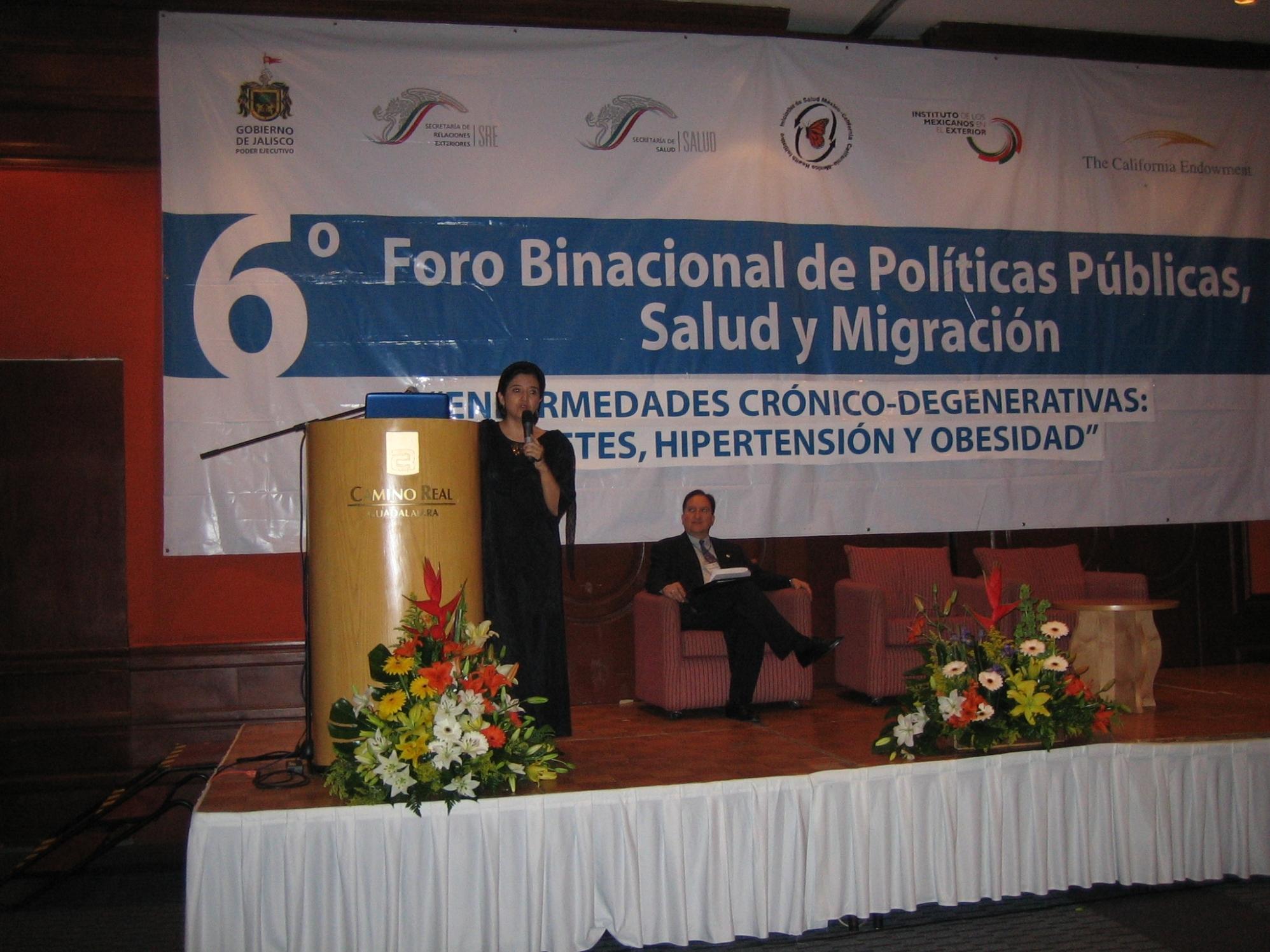 Ma. Antonieta Gonzalez