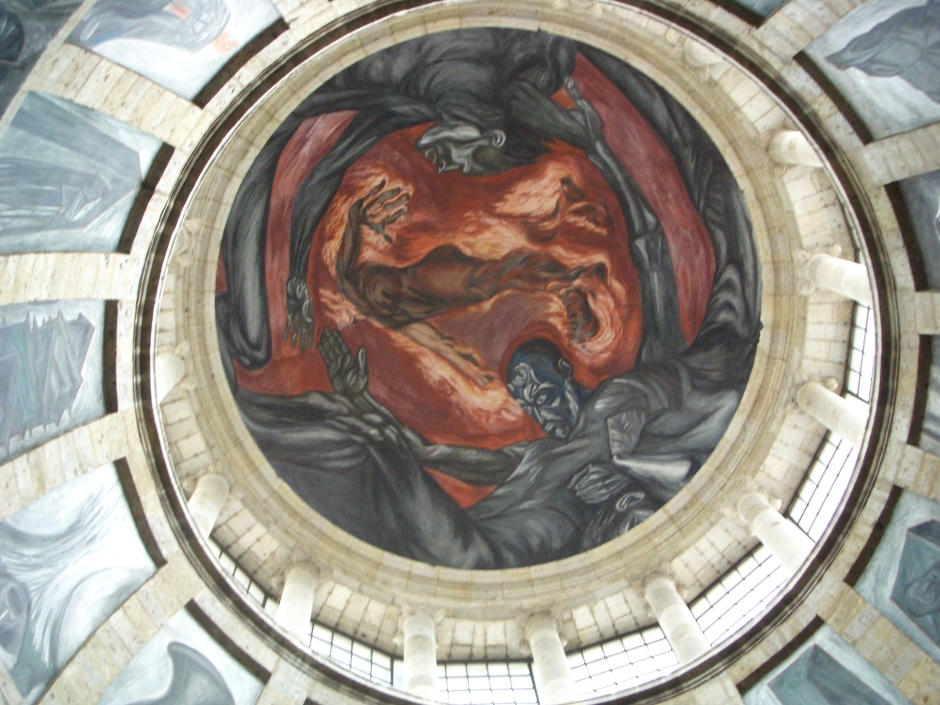 mural orozco