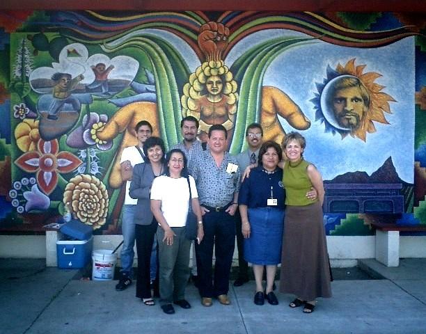 mural y amigos 2