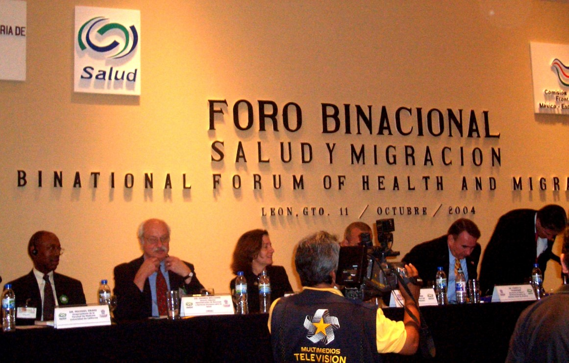 PRESIDIUM FORO SBS_OCT_2004
