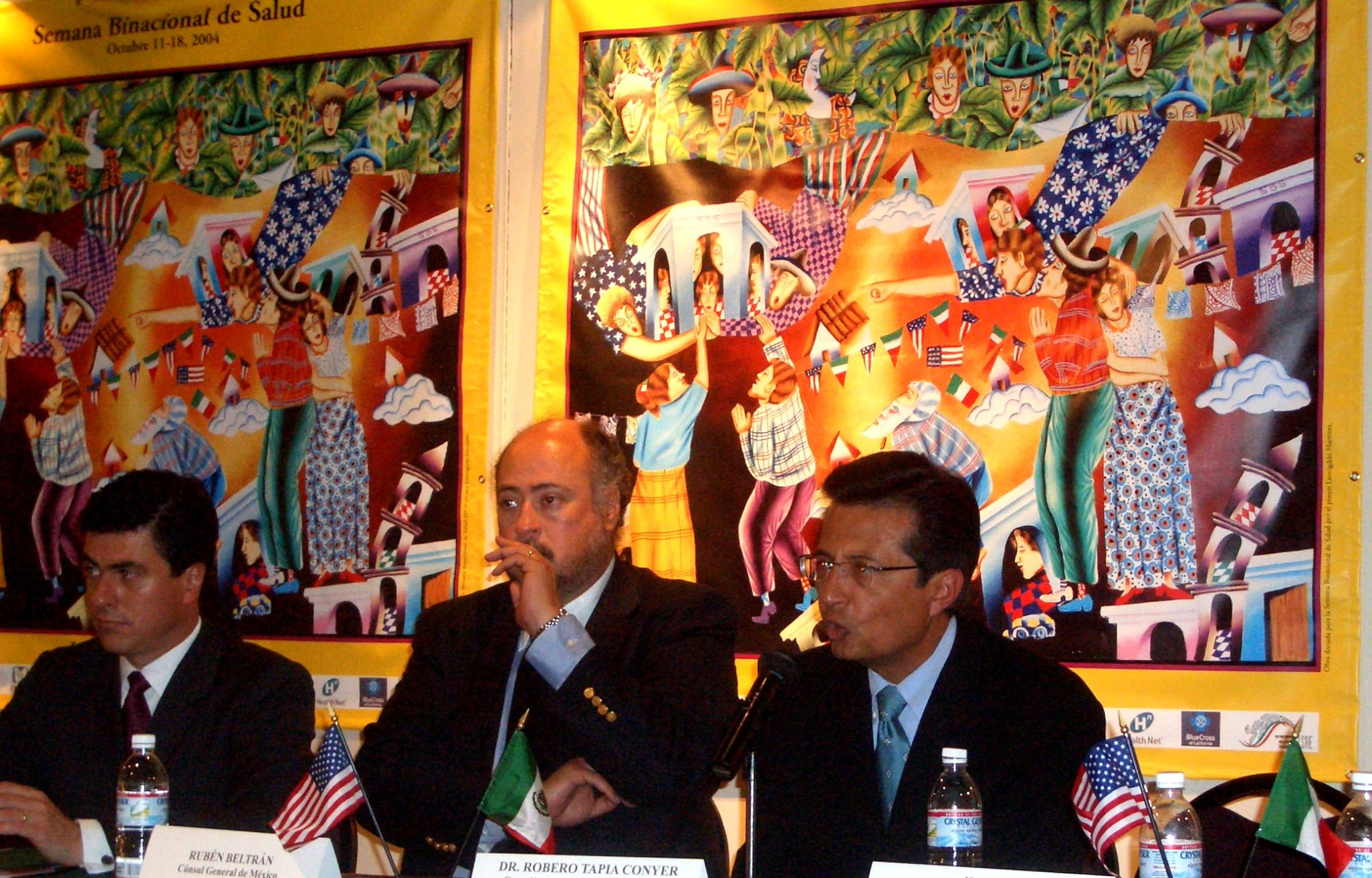 Presidium Los Angeles 2 SBS_OCT_2004