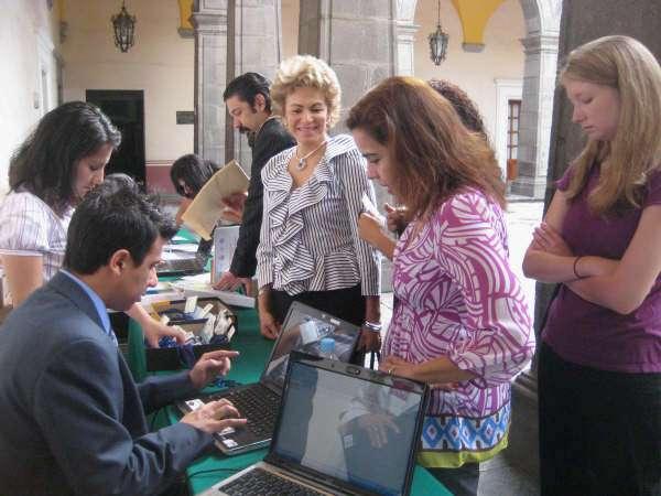 Rosario y Ana paula Cupertino Puebla 2009IMG_1508