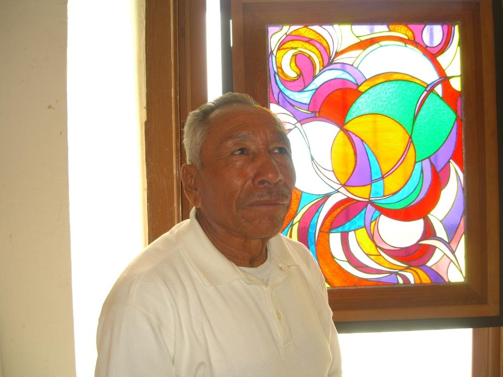 Sr. Asencion Martinez Museo P Coronel 025