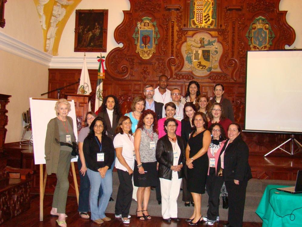 Summer Institute 2008 111