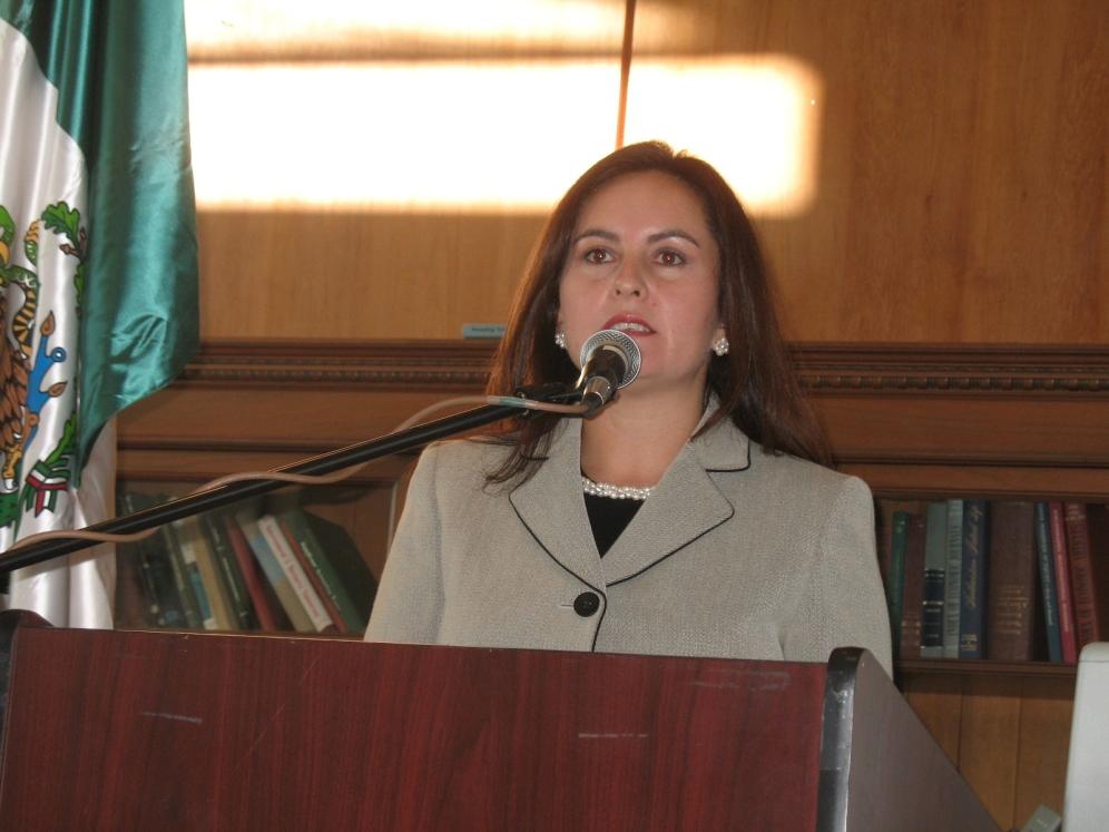 1.Liliana Osorio