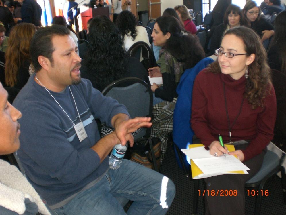 2. Ana DormanPromotoras Conference 041