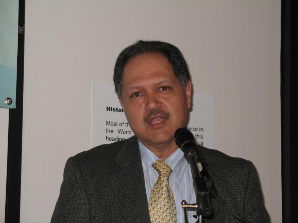 Cónsul Carlos Felix