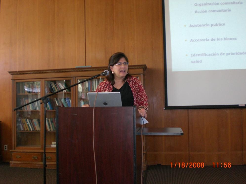 Ellen Braff 2 Promotoras Conference 081