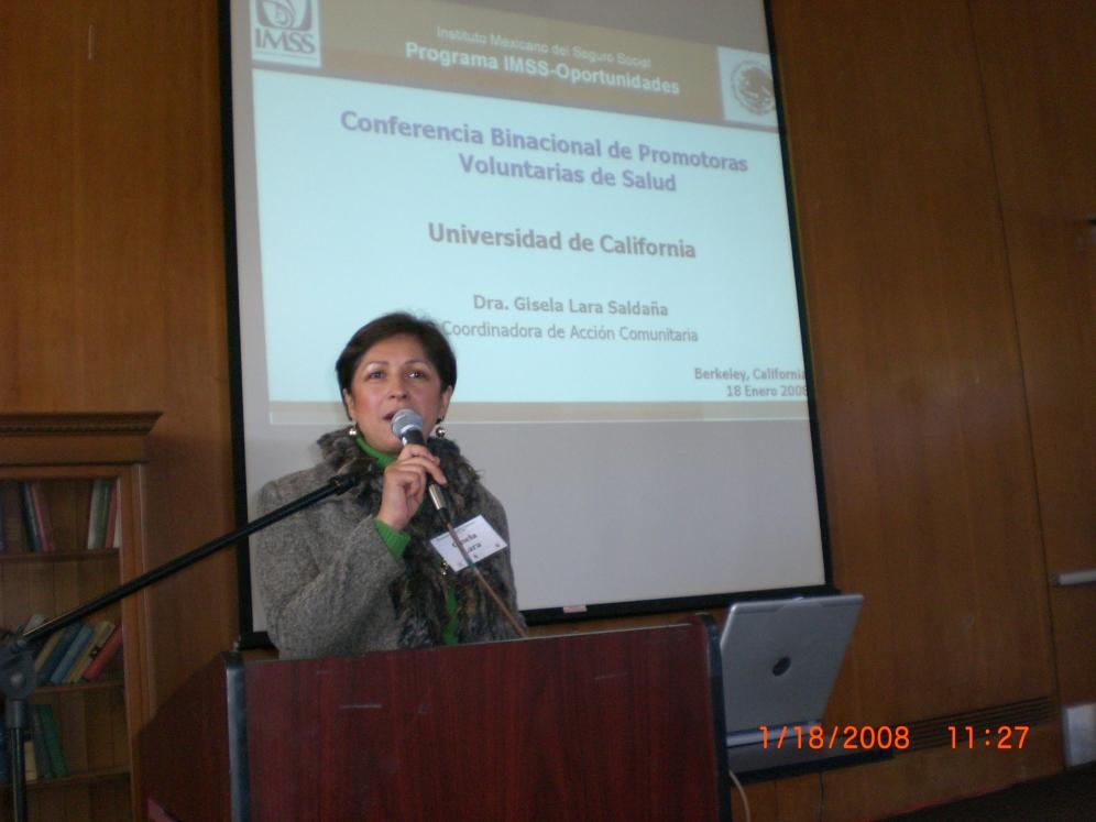 Gisela L 2Promotoras Conference 075