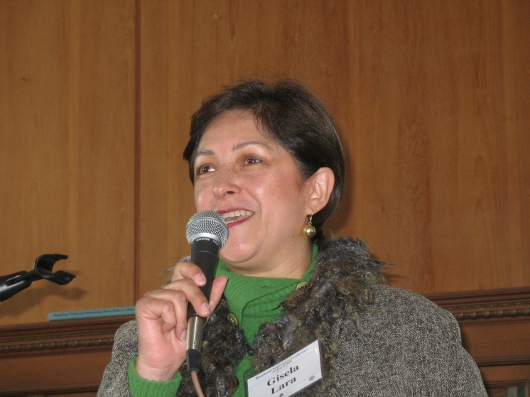 Gisela Lara