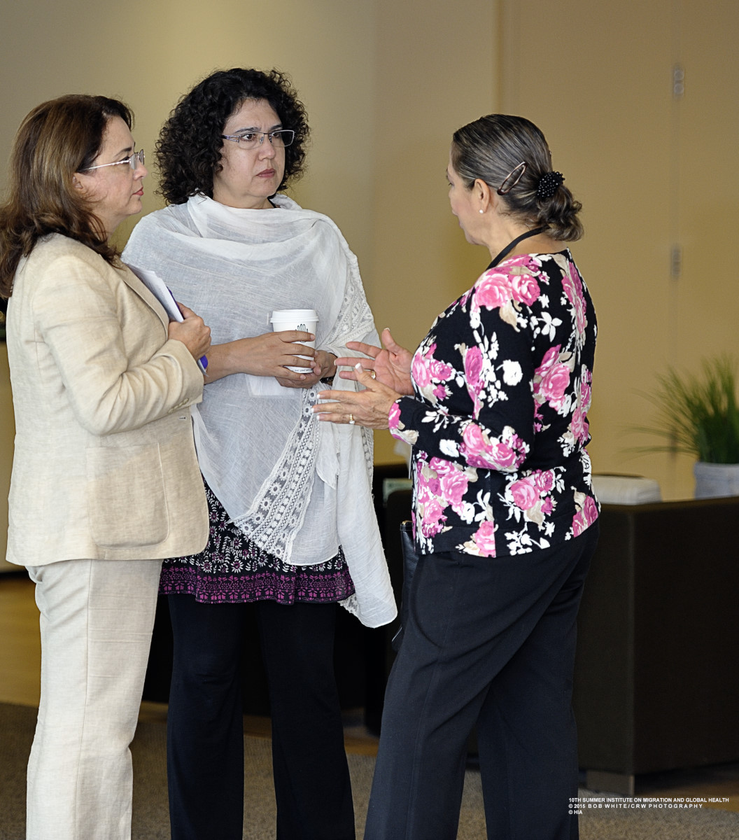 TCE hosts HIA Summer Institute