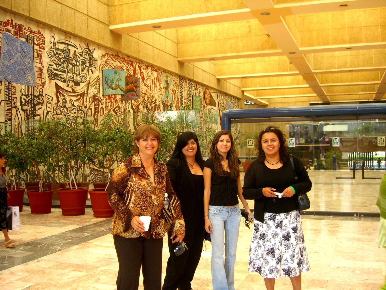 Maria Belen, Lupita de A, Ana Lisa y Maria O 2006 028