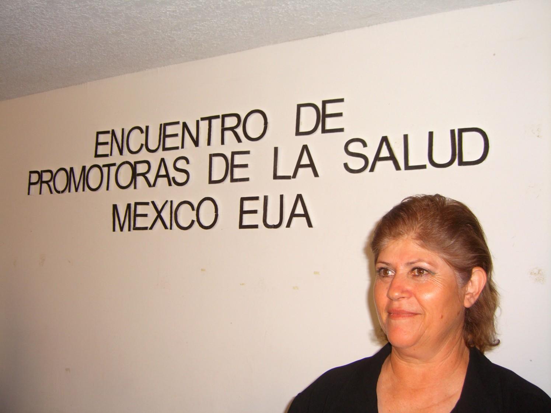 Maria Belen Oaxaca 2006 049