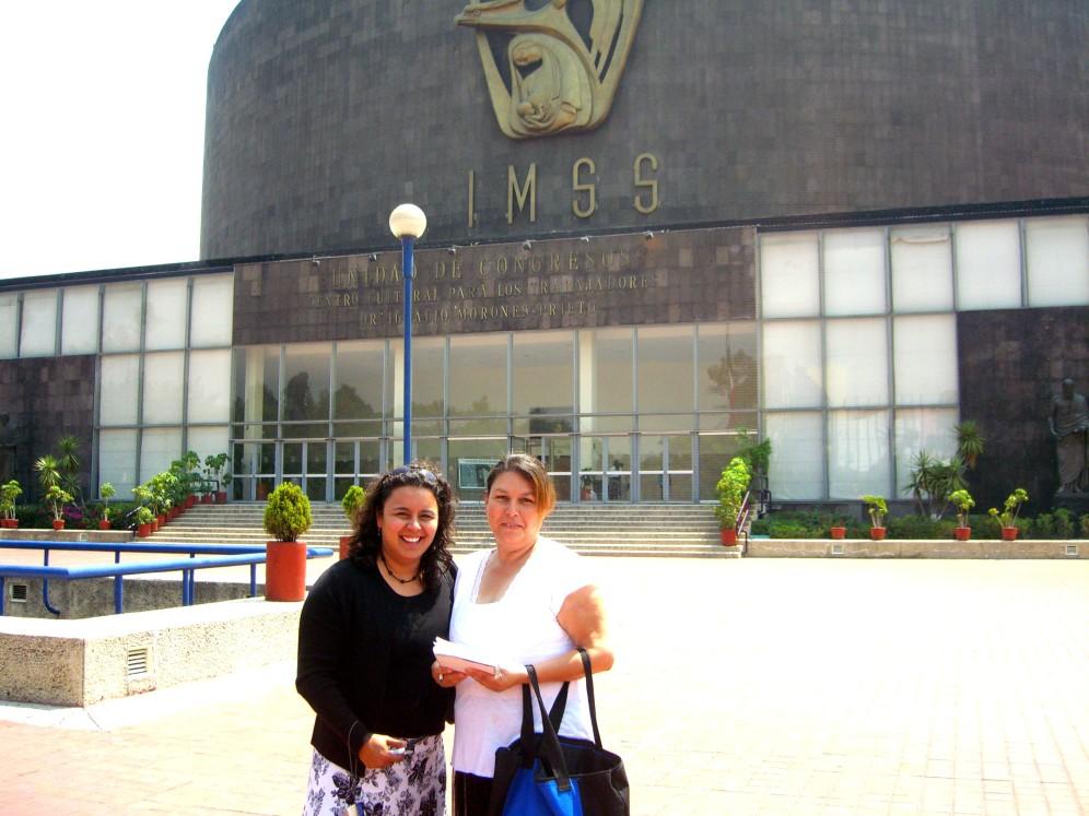 Maria O y Maria R 2006 030