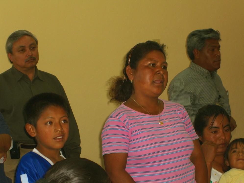promotora Oaxaca 2006 055
