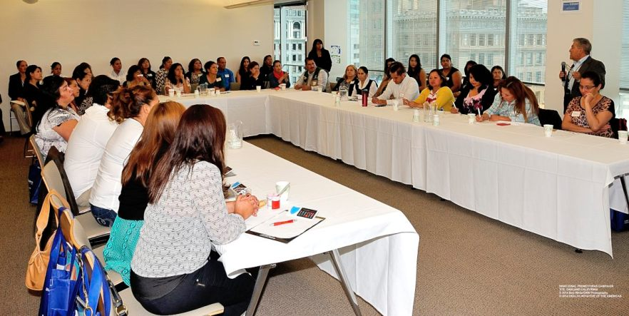Health, Immigrant Health, Latino Health issues