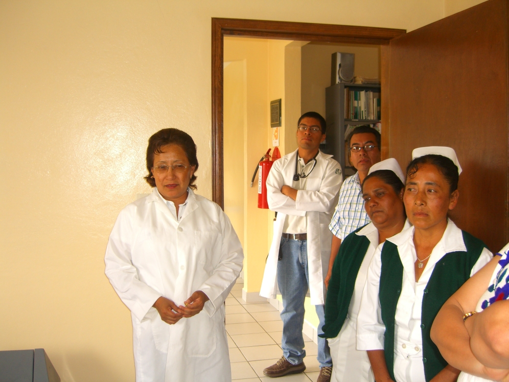 Tere, Moises, Andres, Trini y Feli Oaxaca 2006 084