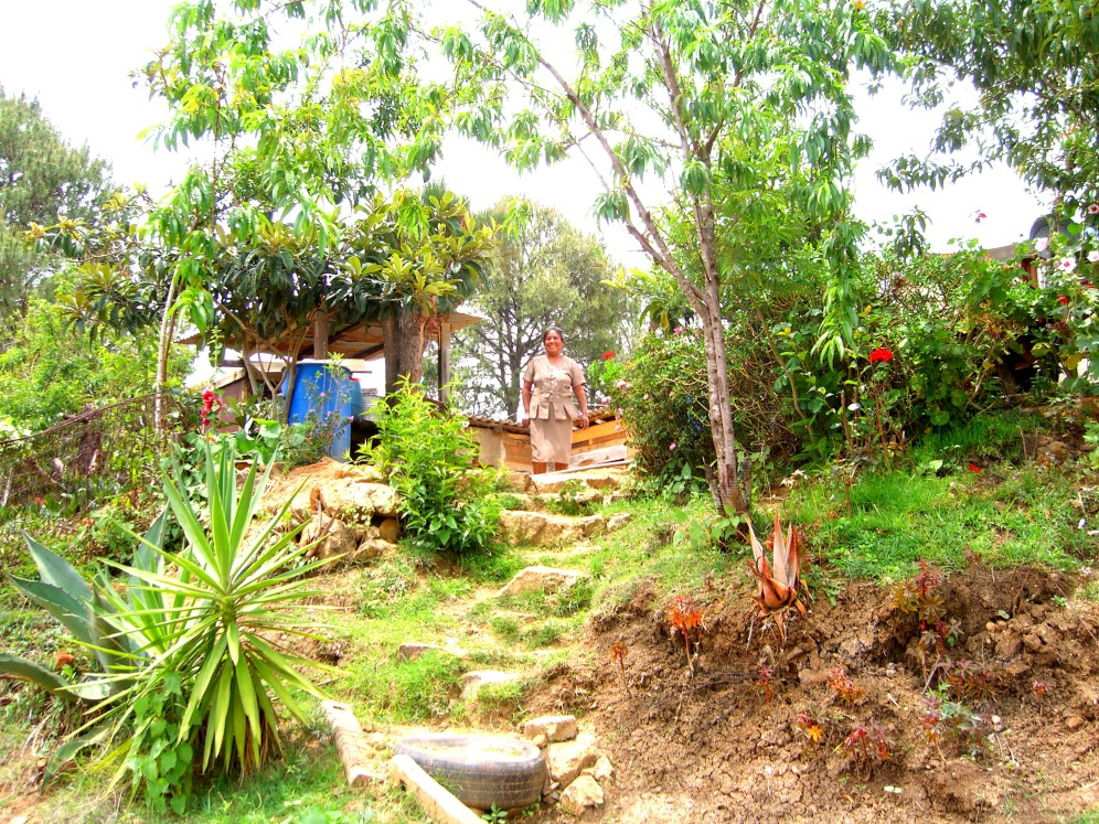 visita domiciliar Oaxaca 2006 095