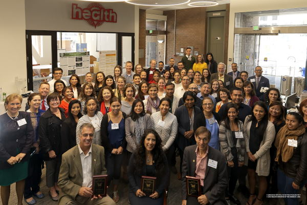 HIA's Summer Institute on Migration and Health, June 18 - June 24th held at the TCE Headquaters Building in Oakland, CA..