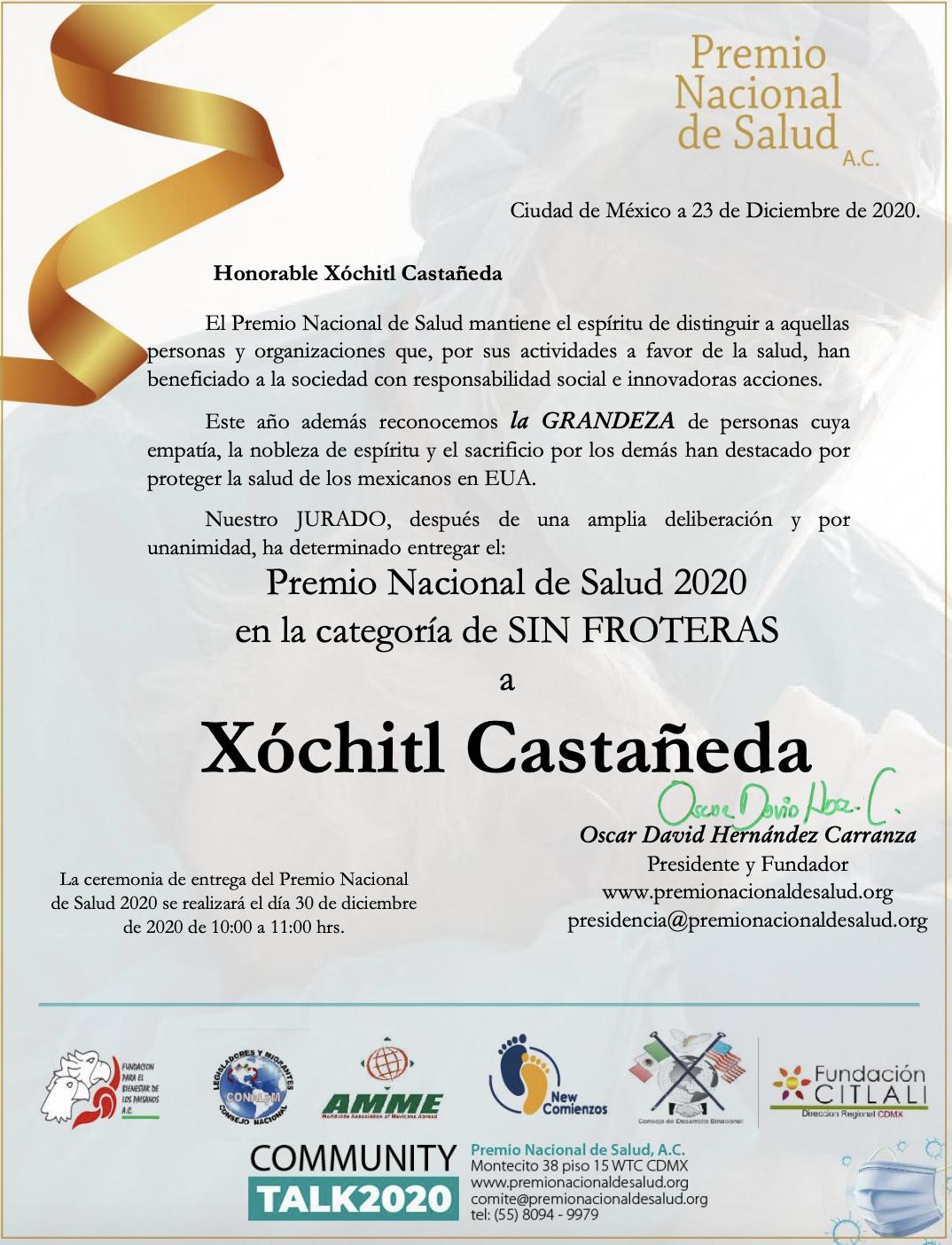xc-award